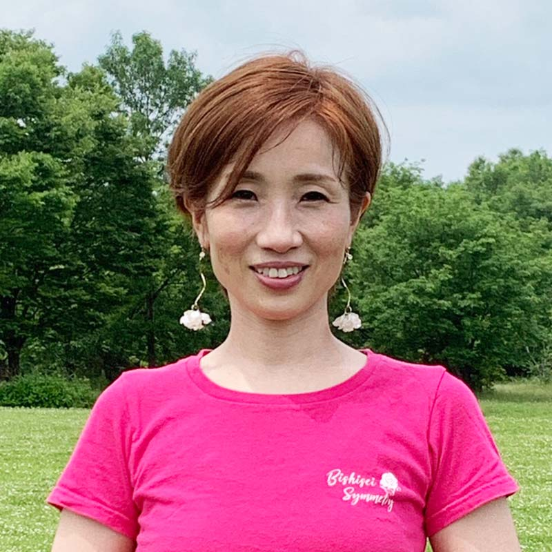 小林 悦子