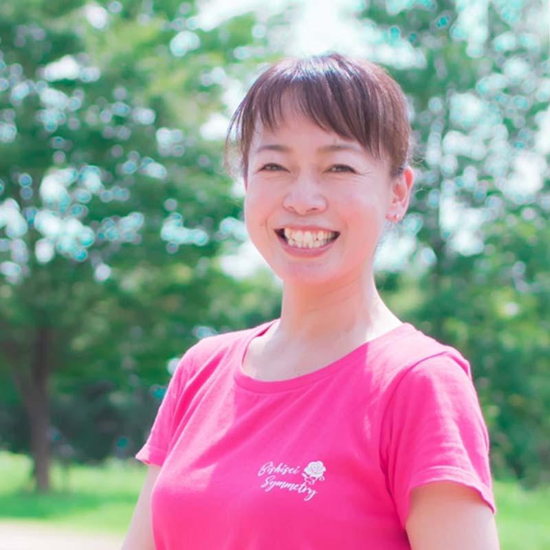 西川 智子